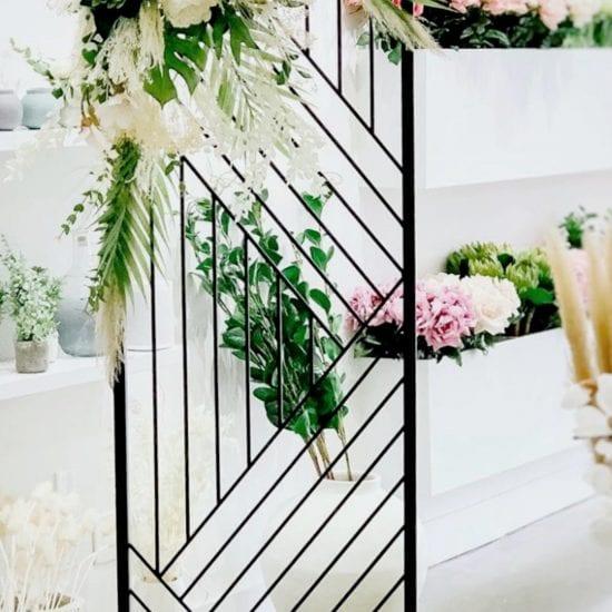 Faux Floral Rentals